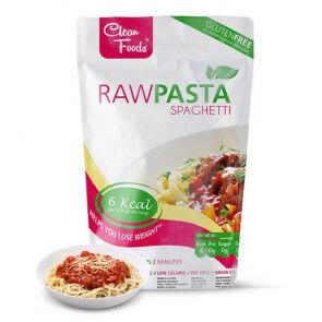 Clean Foods Raw Pasta Konjac Spaghetti Clean Foods 200 g