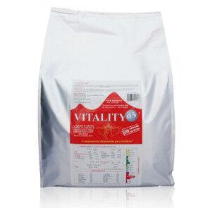 Isodieta Vitality 95 Proteina de Caseinato Cálcico al 95% 1kg