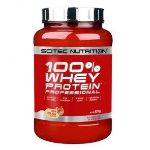 Scitec Nutrition 100% Whey Professional Scitec Nutrition Piña Colada 2350 g