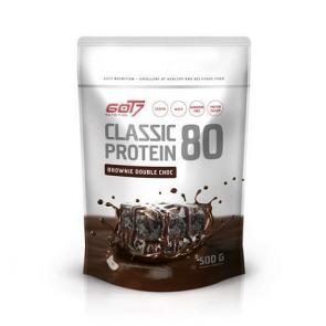 Got7 Nutrition Vegan Protein Sabor Brownie de Chocolate Weider 750 g