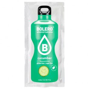Bolero Boissons Bolero goût Concombre 9 g