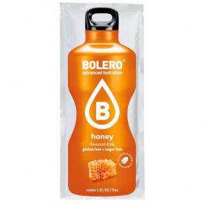 Bolero Boissons Bolero goût Miel 9 g