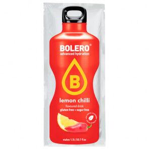 Bolero Boissons Bolero goût Chilli-Citron 9 g