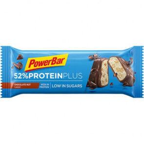 PowerBar Barre énergétique PowerBar Protein Plus 52% chocolat 50g