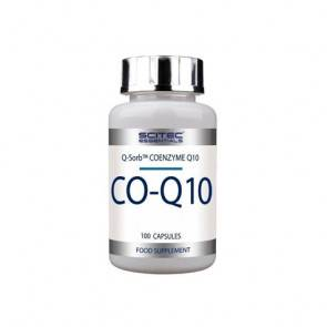 Scitec Nutrition Coenzyme Q10 10mg Scitec Essentials 100 gélules