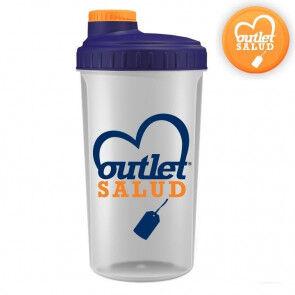 OutletSalud Shaker pour protéine en poudre OutletSalud 700 ml