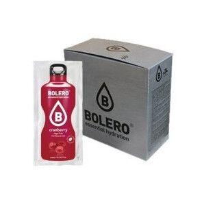 Bolero Pack 24 sachets Boissons Bolero Airelles - 15% de réduction supplémentaire lors du paiement