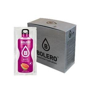 Bolero Pack 24 sachets Boissons Bolero Goyave - 15% de réduction supplémentaire lors du paiement