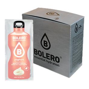 Bolero Pack 24 sachets Boissons Bolero Yaourt - 15% de réduction supplémentaire lors du paiement