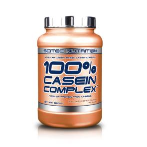 Scitec Nutrition 100% Casein Complex Chocolat Belge Scitec Nutrition 2350 g