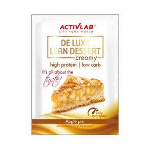 Activlab Crème Protéinée goût Tarte aux Pommes De Luxe Lean Dessert ActivLab 30 g