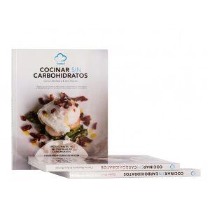 OutletSalud Cocinar sin Carbohidratos Livre - Publicité