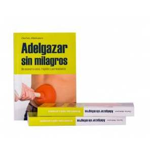 OutletSalud Adelgazar sin Milagros - De manera Sana... Publicité