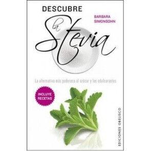 Ediciones Obelisco Descubre La Stevia