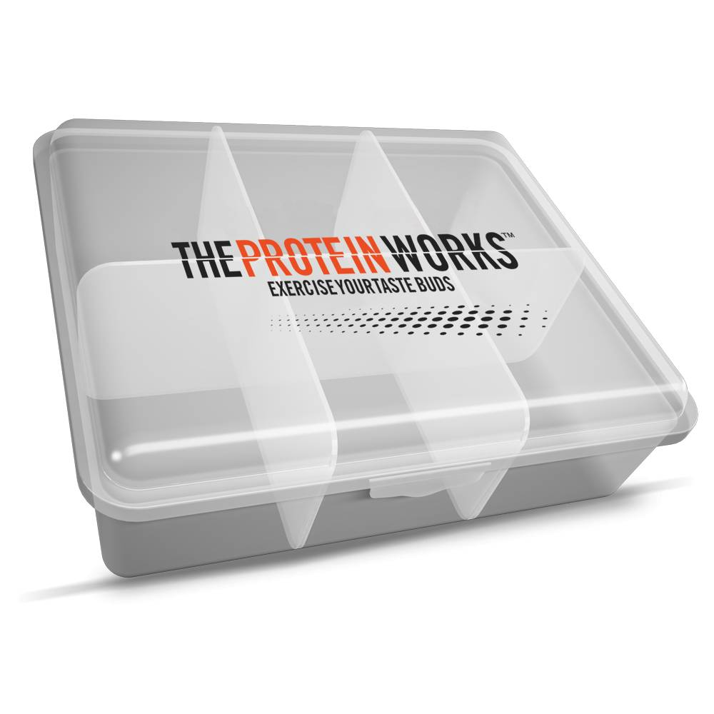 The Protein Works™ Boite De Conservation TPW™