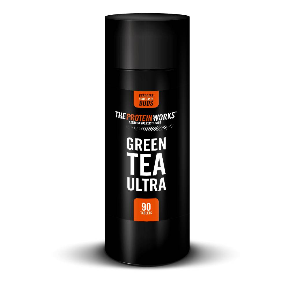 The Protein Works™ Thé Vert Ultra