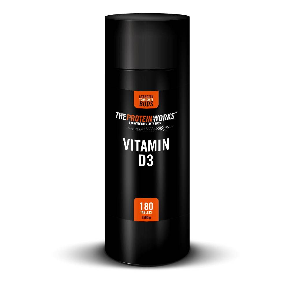 The Protein Works™ Vitamine D3