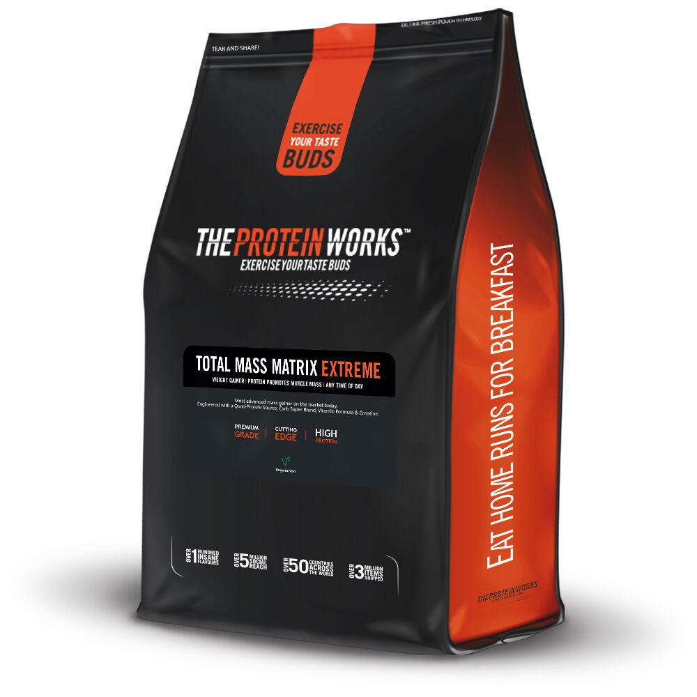 The Protein Works™ Vegan Protein Extreme