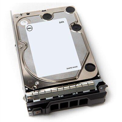 Dell 2To 7.2K tr/min SATA 6Gbit/s 3.5pouces Enfichable à Chaud Disque dur