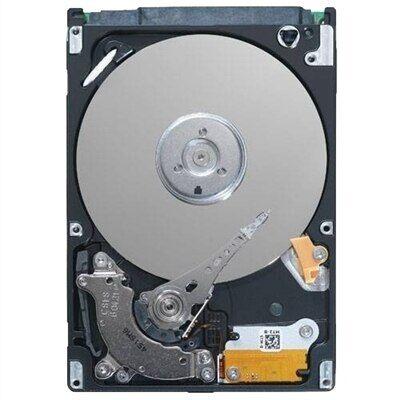 Dell 2To 7.2K RPM SATA 512e 3.5pouces Disque