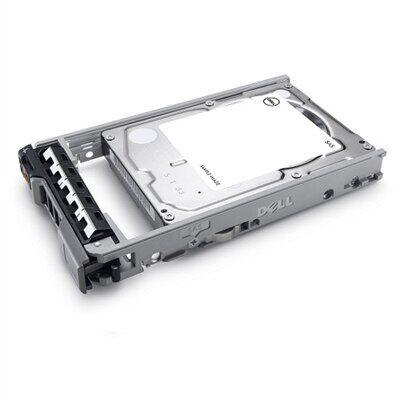 Dell 600Go 15K tr/min SAS 12Gbit/s 2.5pouces Enfichable à Chaud Disque