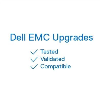 Dell 300Go 15K tr/min SAS 12Gbit/s 2.5pouces Enfichable à Chaud Disque 3.5pouces Support Hybride