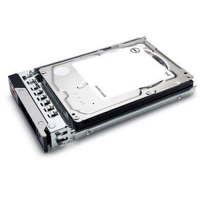 Dell 600Go 15K tr/min SAS 12Gbit/s 512n 2.5pouces Disque Enfichable à Chaud