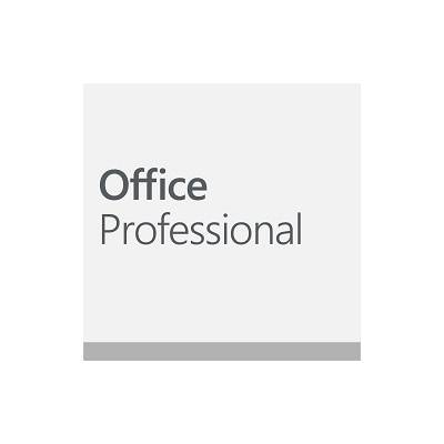 Microsoft Corporation Download Microsoft Office Professional 2019 All Languages Online Product Key 1 License