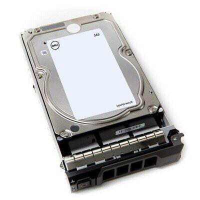 Dell 8To 7.2K tr/min NLSAS Chiffrement Automatique 12Gbit/s 3.5pouces Enfichable à Chaud Disque dur, FIPS140-2