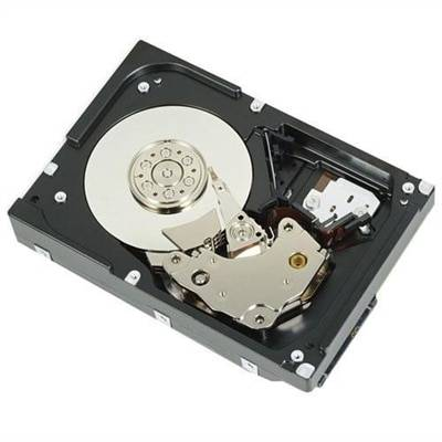 Dell 2To 5.4K tr/min SATA 512e 2.5pouces Disque