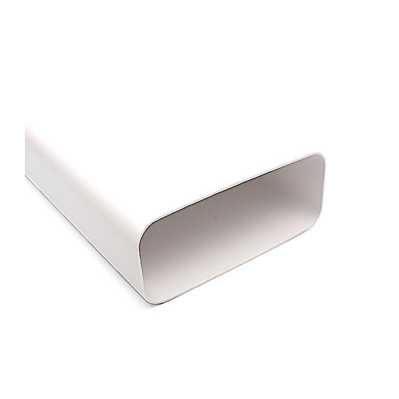 Novy Tubage plat double mâle 89x222x1000 mm - AFC4043001 906401