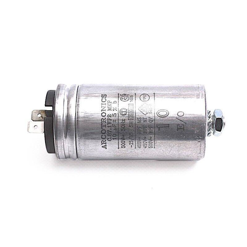 Bosch Condensateur 10 mF 500V - 93X3603 00080783