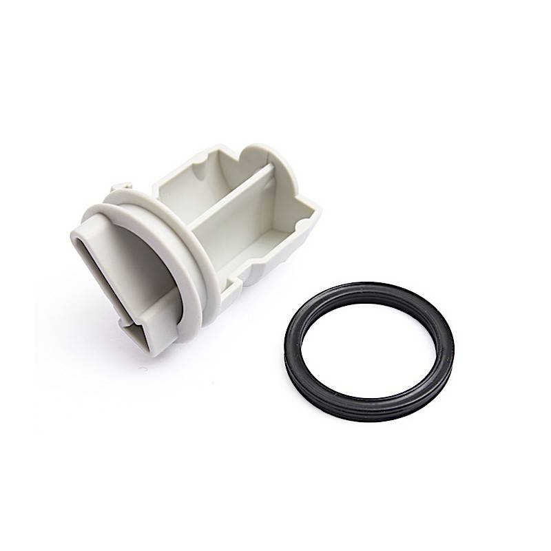 Bosch Dispositif de dosage pour distributeur liquide de rinçage lave vaisselle Bosch Siemens Neff Gaggenau - 00029956
