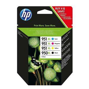 HP MultiPack HP N°950/951 4Couleurs XL - Publicité