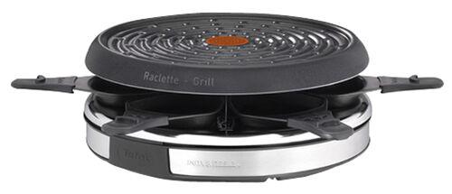TEFAL Raclette TEFAL RE127812 2 en 1 INOX