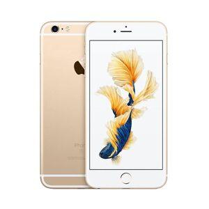 APPLE iPhone 6s+ 128 Go GOLD reconditionné GRADE A+ - Publicité