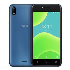 WIKO SMARTPHONE WIKO Y50 8Go BLEU - Publicité