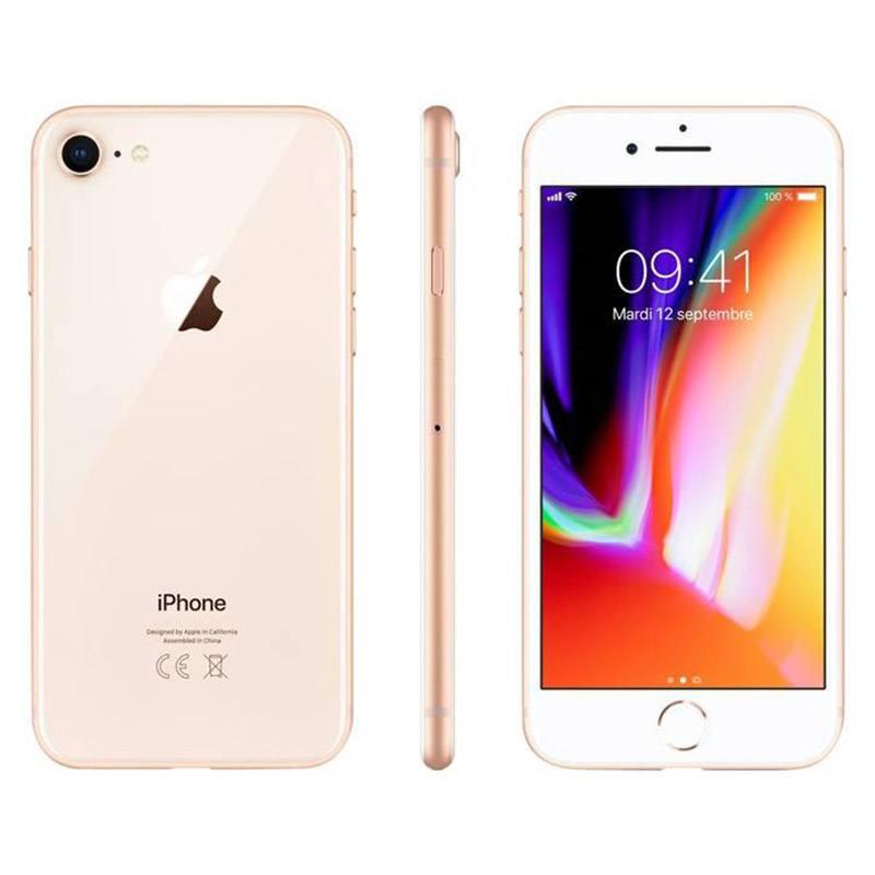 APPLE IPHONE 8 256GO GOLD RECONDITIONNÉ GRADE A+