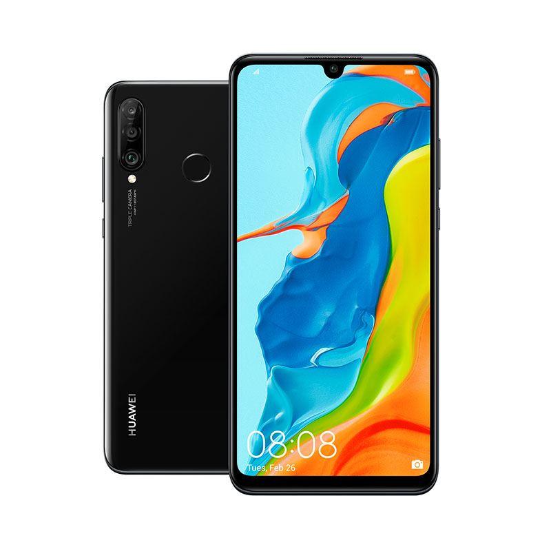 HUAWEI SMARTPHONE HUAWEI P30 LITE XL 256Go NOIR