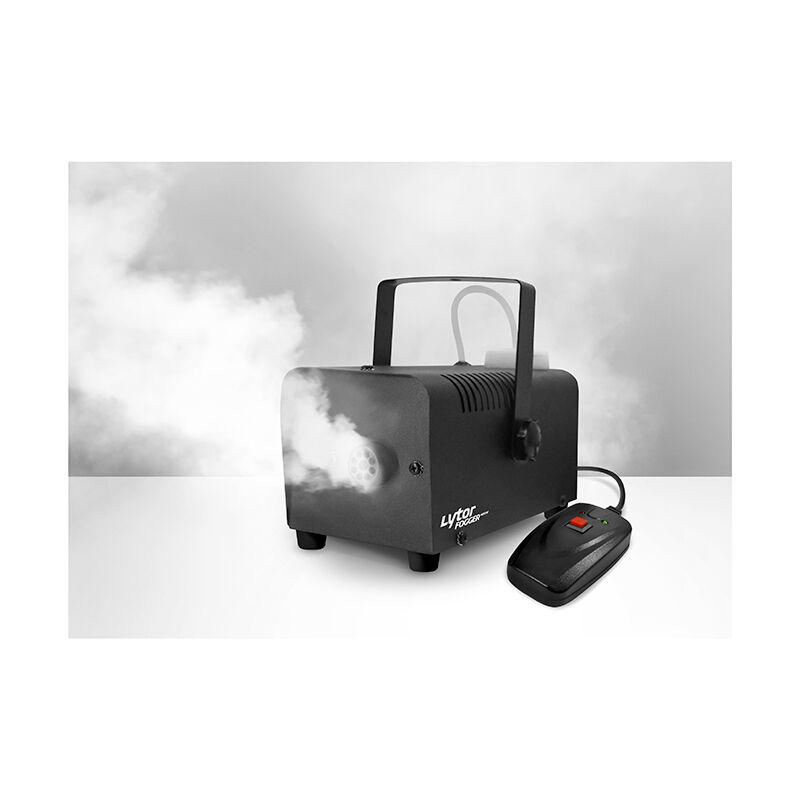 LYTOR Machine à fumée LYTOR FOGGER 400