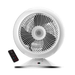 ROWENTA Ventilateur-Chauffage ROWENTA AIR FORCE HQ7112F0 - Publicité