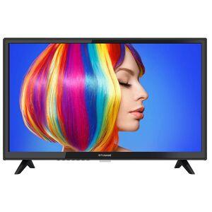 POLAROID TV LED POLAROID TVLED19HD A - Publicité