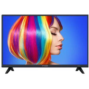 POLAROID TV LED HD POLAROID TQLHD24P - Publicité