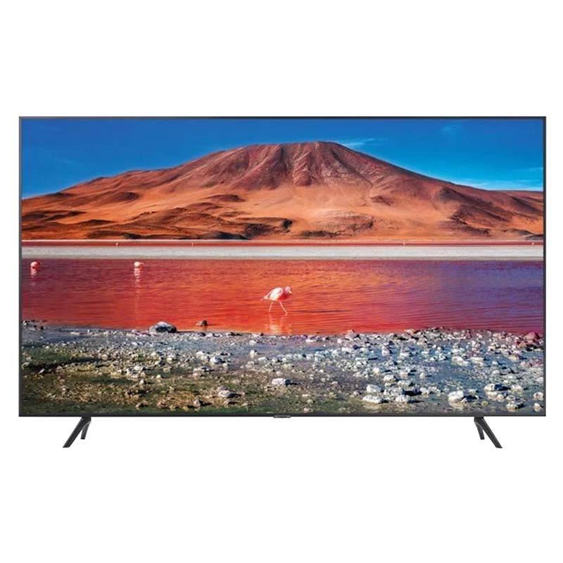 SAMSUNG TV UHD 4K SAMSUNG 50TU7172 Smart