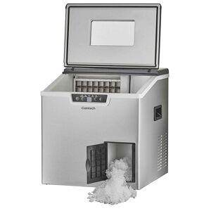 CAMTECH Machine à glaçons CAMTECH ZBS-20 - Publicité