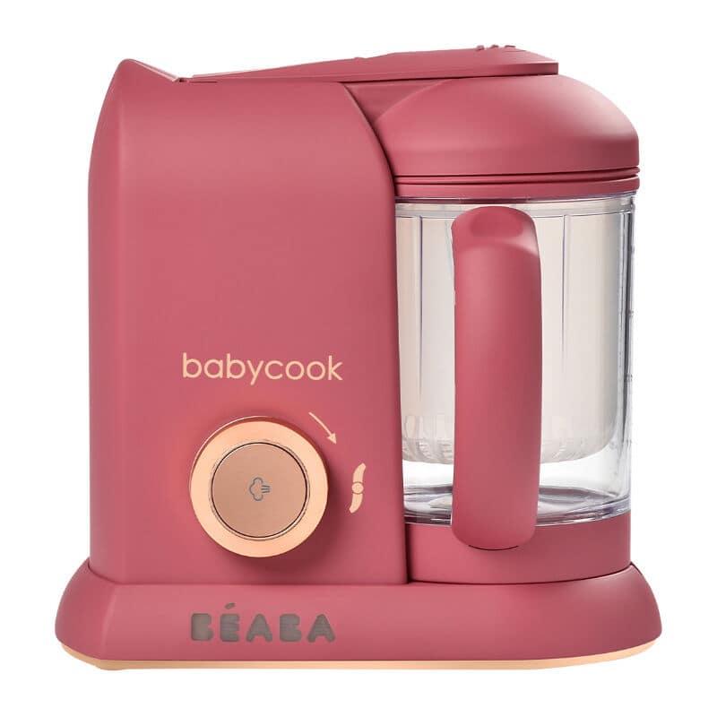 BEABA Mixeur-cuiseur bébé BEABA Babycook Solo