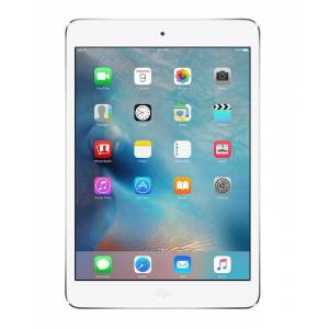 IPAD APPLE iPad MINI 2 16 go blanc reconditionné grade A+ - Publicité