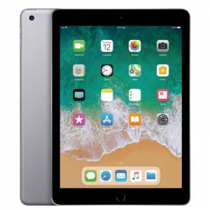 APPLE iPad 5 32GO WIFI grey reconditionné grade A+ - Publicité