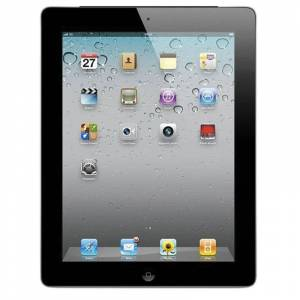APPLE IPAD 2 16GO WIFI. reconditionné GRADE A+ - Publicité