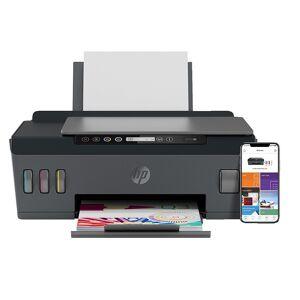 HP Imprimante HP Smart Tank Plus ST 555 - Publicité